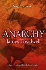 Anarchy - James Treadwell