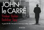 Tinker Tailor Soldier Spy (Flipback Edition) - John Le Carre