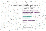 A Million Little Pieces (Flipback Edition) : Flipback - James Frey
