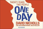 One Day (Flipback Edition) - David Nicholls