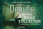 The Bone Collector (Flipback Edition) - Jeffery Deaver