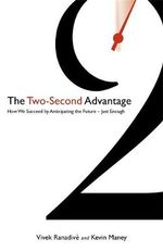 The Two-second Advantage - Vivek Ranadive