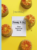 Honey & Co the Baking Book - Itamar Srulovich