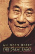 An Open Heart - The Dalai Lama