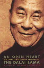 Dalai Lama : Open Heart - Dalai Lama