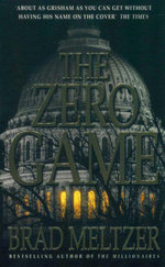 The Zero Game - Brad Meltzer