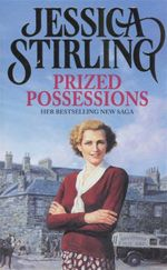 Prized Possessions - Jessica Sterling