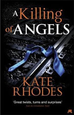 A Killing of Angels - Kate Rhodes