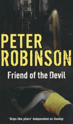 Friend of the Devil - Peter Robinson