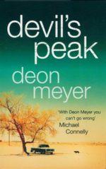 Devils Peak - Deon Myer