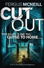 Cut Out : Di Harland - Fergus McNeill