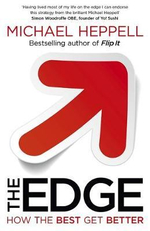 The Edge : How the Best Get Better - Michael Heppell