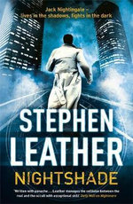 Nightshade : A Jack Nightingale Supernatural Thriller : Book 4 - Stephen Leather