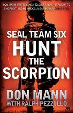 Hunt the Scorpion - Don Mann