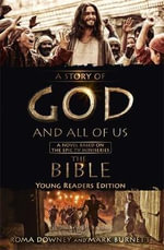A Story of God and All of Us - Mark Burnett