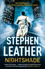 Nightshade : A Jack Nightingale Supernatural Thriller - Stephen Leather