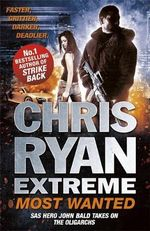 Most Wanted : Chris Ryan Extreme - Chris Ryan