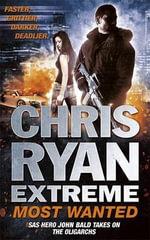 Chris Ryan Extreme : Most Wanted - Chris Ryan