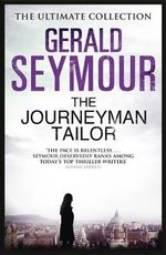 The Journeyman Tailor - Gerald Seymour