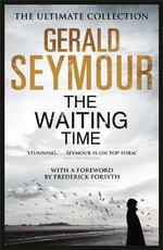 The Waiting Time - Gerald Seymour