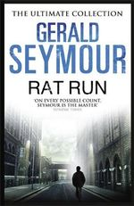 Rat Run - Gerald Seymour