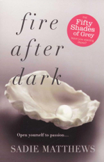 Fire After Dark - Sadie Mathews