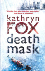 Death Mask - Kathryn Fox