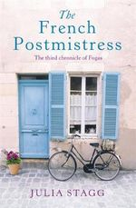The French Postmistress - Julia Stagg