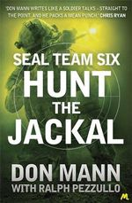 Hunt the Jackal - Don Mann