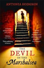 The Devil in the Marshalsea - Antonia Hodgson