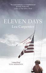 Eleven Days - Lea Carpenter