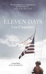 Eleven Days - Lea Carpenter