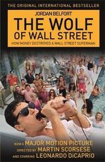 The Wolf of Wall Street - Jordan Belfort