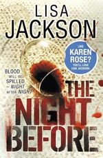 The Night Before - Lisa Jackson