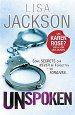 The Unspoken - Lisa Jackson