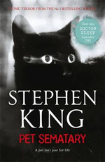 Pet Sematary - Stephen King
