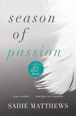 Season of Passion : Book 2 - Sadie Matthews