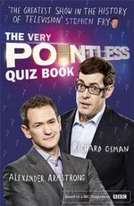 The Very Pointless Quiz Book - Alexander Armstrong