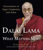 The Dalai Lama on What Matters Most - Noriyuki Ueda