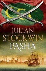 Pasha - Julian Stockwin