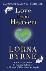 Where Love Comes from - Lorna Byrne