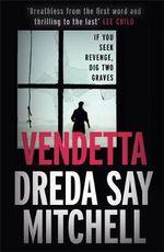Vendetta - Dreda Say Mitchell