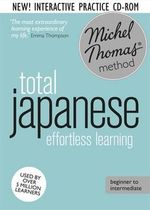 Total Japanese : (Learn Japanese with the Michel Thomas Method) - Helen Gilhooly