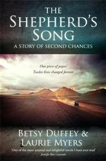 The Shepherd's Song : A Story of Second Chances - Betsy Duffey