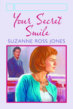 Your Secret Smile - Suzanne Ross Jones