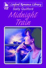Midnight Train - Sally Quilford