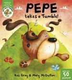 Get Well Friends : Pepe takes a Tumble - Kes Gray