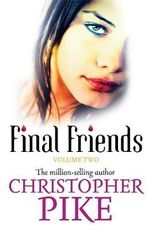 Master of Murder : Final Friends Series : Book 2 - Christopher Pike