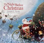 The Night Before Christmas - Zdenko Basic