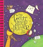 The Great Nursery Rhyme Disaster : Big Book - David Conway